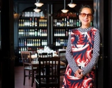 James Beard Awards: Pizzeria Mozza's Nancy Silverton Named Outstanding Chef