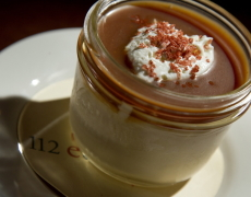 Portland Press Herald: Butterscotch budino makes a luscious Thanksgiving dessert