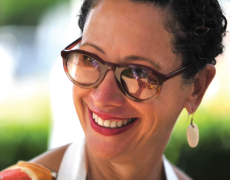 The Official James Beard Foundation Blog: Nancy Silverton, Sandwich Hero